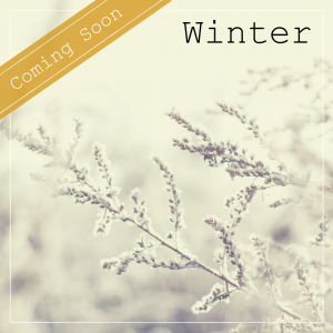 Winter image coming soon